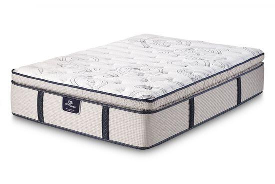 Serta Perfect Sleeper Cooper Lakes Soft Mattress
