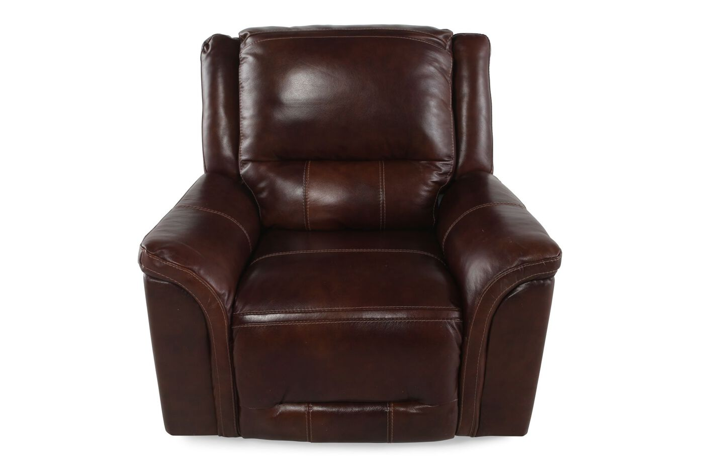 Ashley Jayron Harness Power Recliner Mathis Brothers Furniture