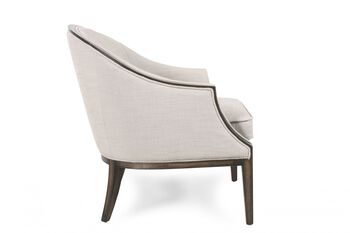 Boulevard Nature Beige Chair