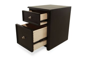 Ashley Carlyle Two Drawer Mobile File Cabinet