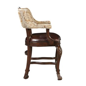 Stanley Casa D'Onore Sella Counter Stool