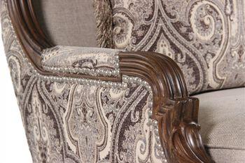 Rachlin Classics Kiana Chair