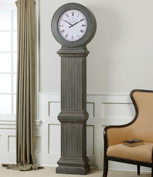 Uttermost Chouteau Floor Clock