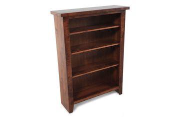 "Aspen Alder Creek 48"" Bookcase"