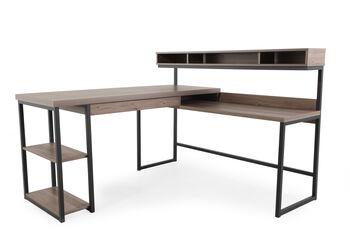 Sauder L Shaped Desk