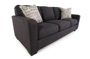 Ashley Alenya Charcoal Sofa