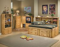 Trendwood Four Drawer Under Storage
