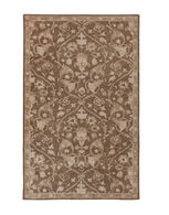 Ashley Vintage Brown Medium Rug