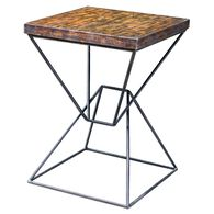 Uttermost Naveen Modern Accent Table