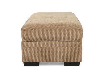 Michael Nicholas Designs Garland Upholstery Ottoman