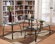 Ashley Liddy Coffee Table Set