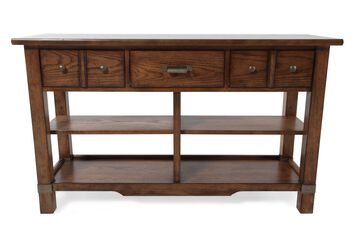 Broyhill New Vintage Console Table