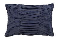 Ashley Nellie Navy Pillow