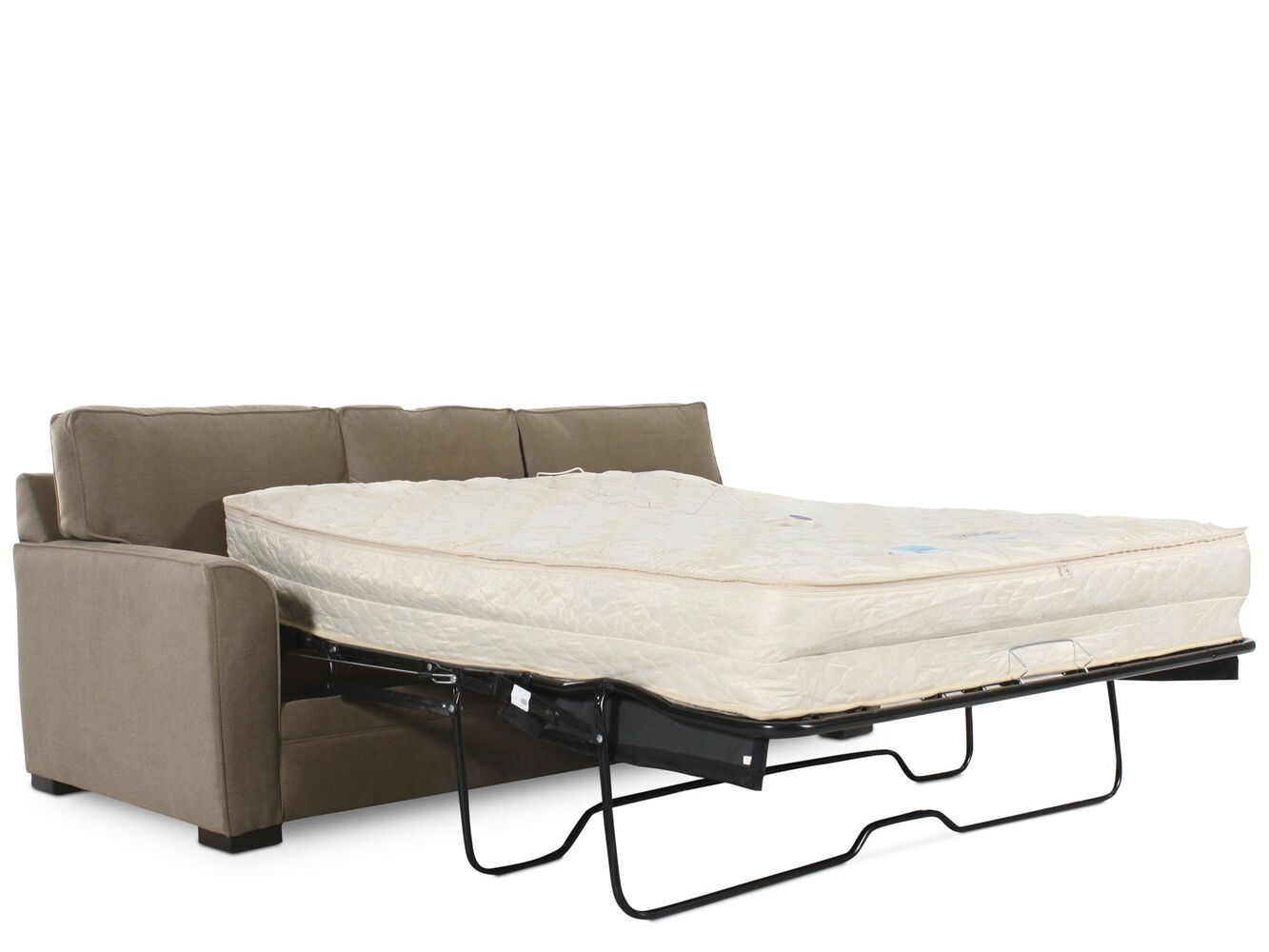 Jonathan Louis Queen Sleeper Sofa with Air Mattress ...