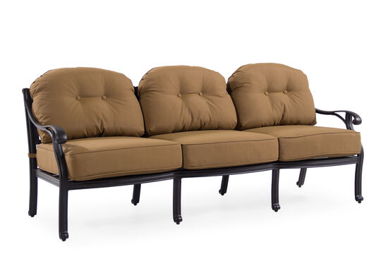 World Source Cimarron Sofa