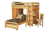 Trendwood Bronco Loft Bed