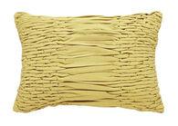 Ashley Nellie Yellow Pillow