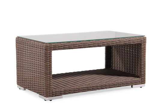 World Source Santa Cruz Coffee Table