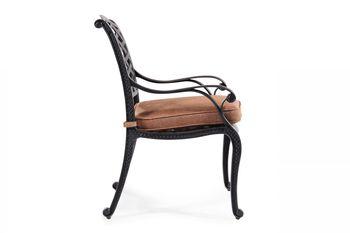 World Source Castle Rock Arm Chair