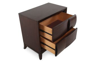 Magnussen Home Ribbons Nightstand