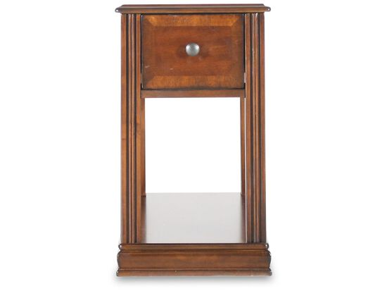 Ashley Hamlyn Chairside Accent End Table