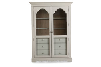 Legacy Sanibel China Cabinet