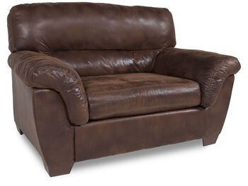 Ashley Frontier Chair and a Half