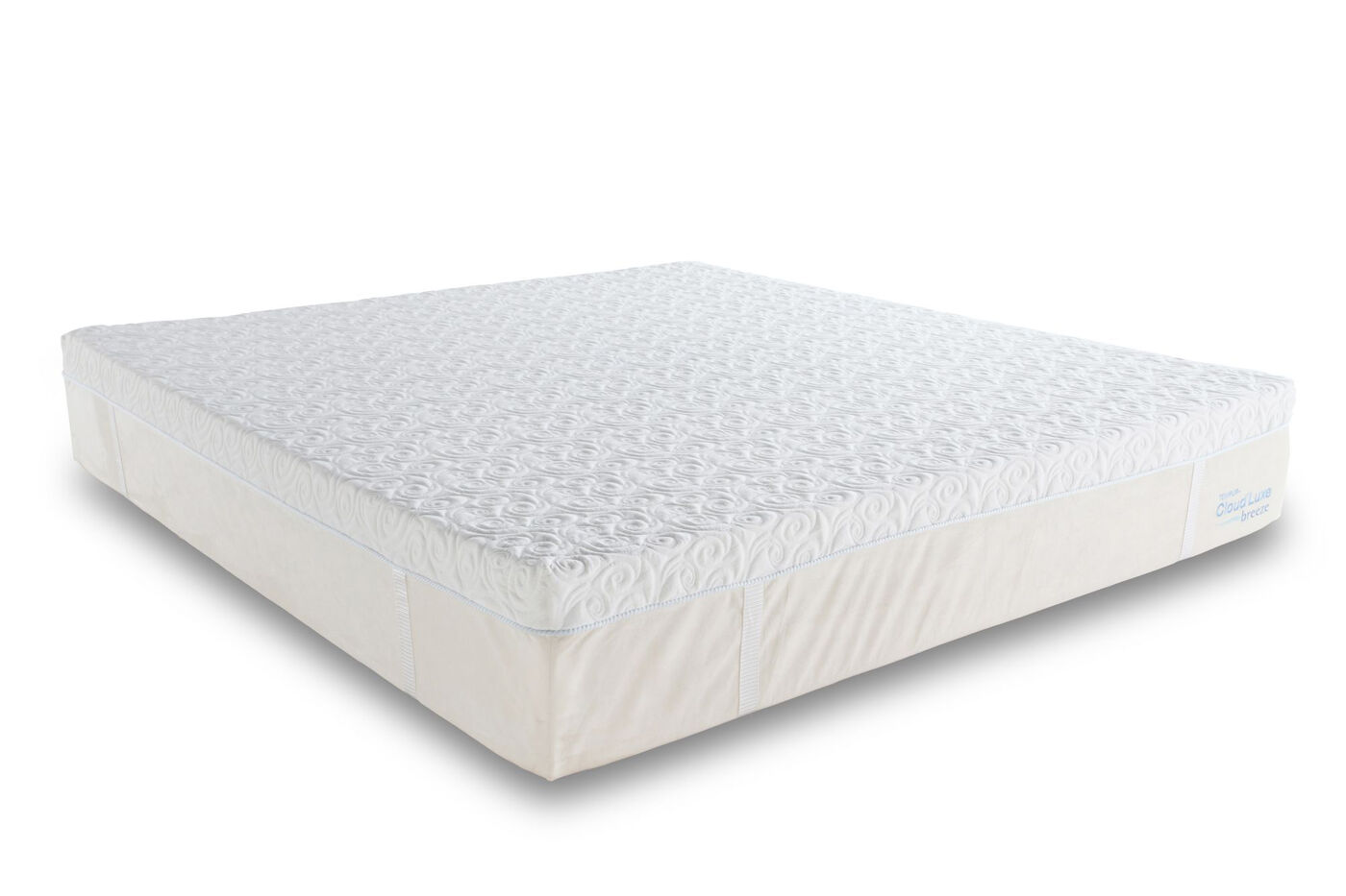 Tempur Pedic Tempur Cloud Luxe Breeze Mattress Mathis