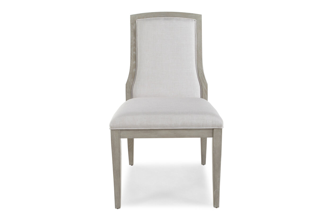 Bernhardt Criteria Side Chair Mathis Brothers Furniture