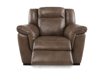 Boulevard Leather Power Recliner