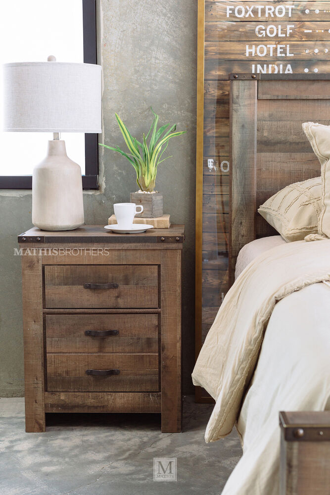 ashley trinell suite mathis brothers furniture. Black Bedroom Furniture Sets. Home Design Ideas