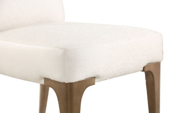 Caracole Cold Feet Side Chair