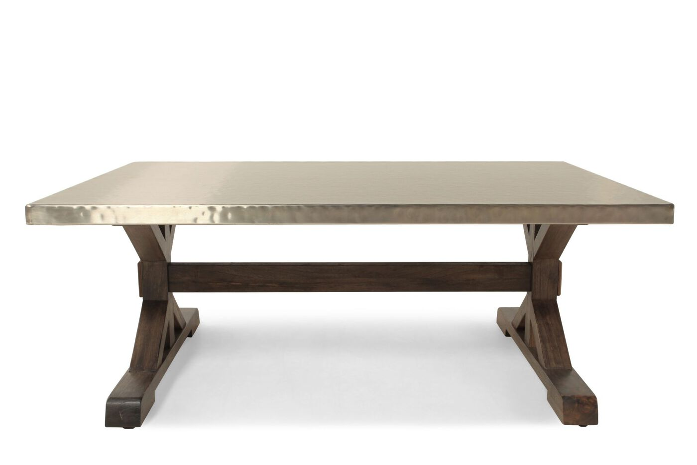 bernhardt interiors stockton cocktail table | mathis brothers