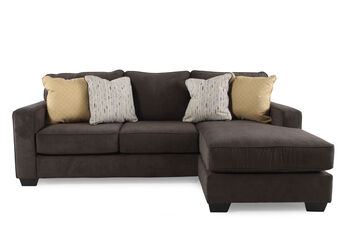Ashley Hodan Marble Two-Piece Sectional