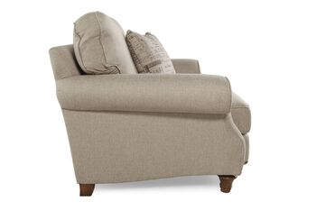 Broyhill Whitfield Chair and a Half