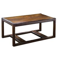 Uttermost Deni Wooden Coffee Table