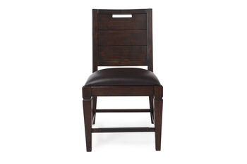 Magnussen Home Pine Hill Pair of Side Chairs