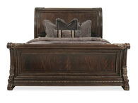 A.R.T. Furniture Gables Queen Sleigh Bed