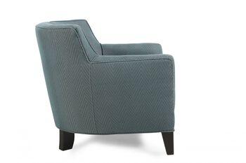 Jonathan Louis Carmichael Accent Chair