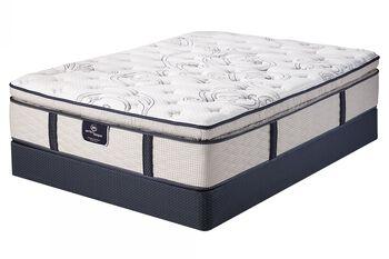 Serta Perfect Sleeper Grand Sky Mattress