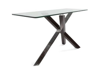 Magnussen Home Verge Rectangular Sofa Table