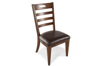 Pulaski Heartland Falls Side Chair