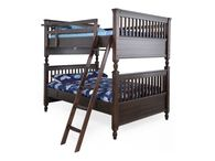 Universal Guys Full over Full Bunk Bed
