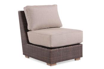 Agio Newport Beach Armless Chair