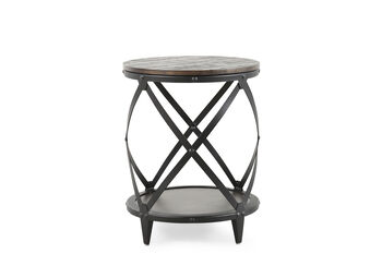 Magnussen Home Milford Accent Table