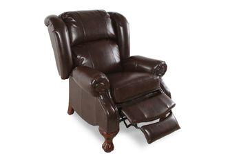 La-Z-Boy Buchanan Saddle Renew Leather Recliner