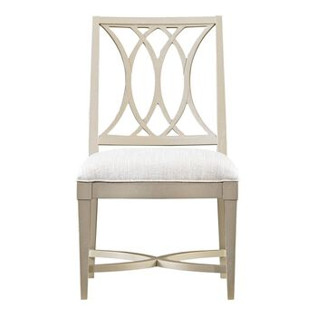 Stanley Coastal Living Resort Dune Heritage Coast Side Chair