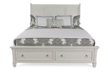 Ashley Prentice Storage Bed