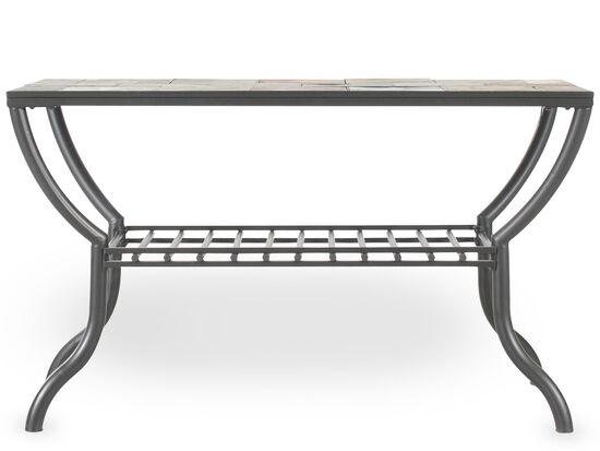 Ashley Antigo Sofa Table