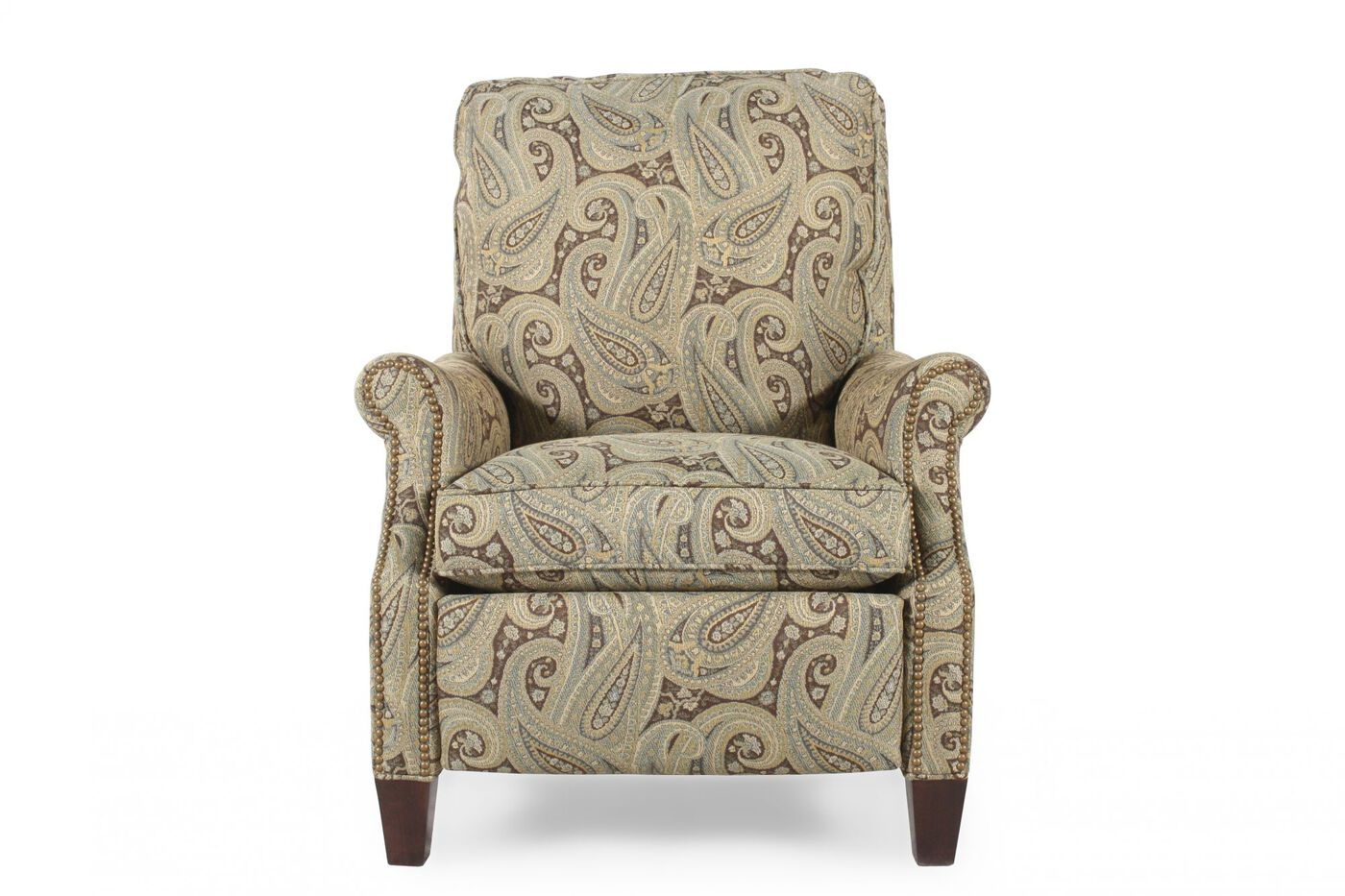 Sam Moore Brendan Recliner Mathis Brothers Furniture